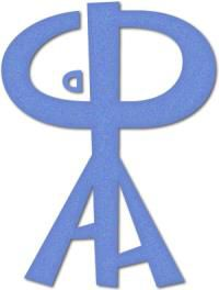 Catholic Association of Performing Arts logo