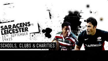 Great Rugby for a Great Cause