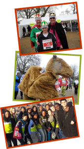 Nativity Run pictures