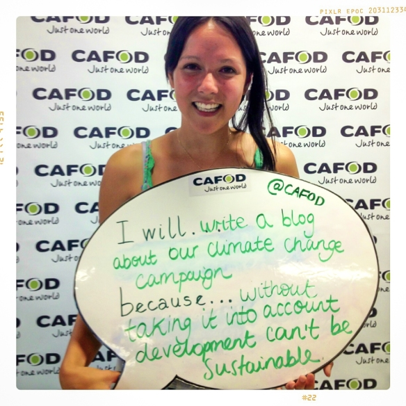 CAFOD YP event (5)