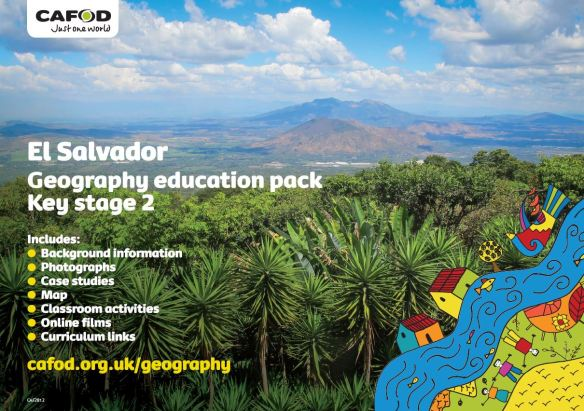 Geog front cover