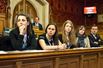 Q&A from CAFOD supporters to MPS