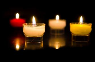 """""""All the Darkness in the world cannot extinguish the light of a single candle""""St Francis of Assisi"""