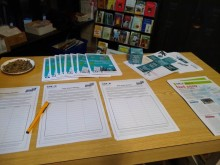 We had the chance to sign CAFOD's Climate Change Petition