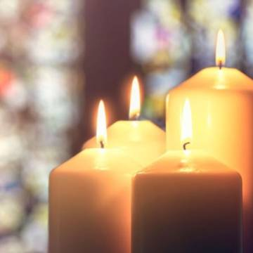 CAFOD is remembering all its friends, families and supporters who passed away in a special online Memorial Mass